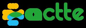 logo actte sans baseline 300x99