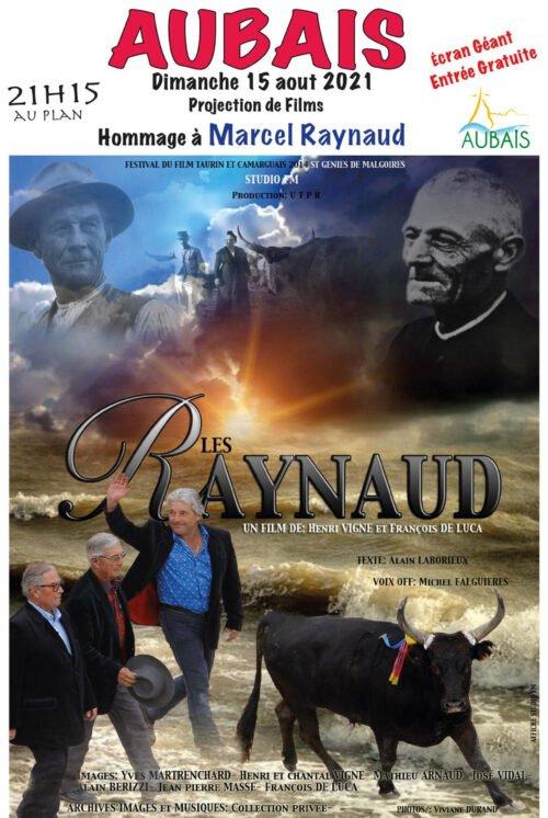 hommage marcel raynaud